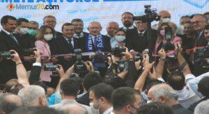 """Kılıçdaroğlu: """"Önümüzdeki hafta Trakya'da Roman çalıştayı yapacağız"""""""