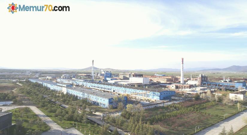Eti Alüminyum, 10 ayda 80 ton atığı geri kazandırdı