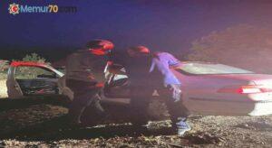 Mantar toplarken kaybolan 5 kişi bulundu