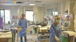 Sağlık çalışanları hastaların aşı pişmanlığına şahitlik ediyor