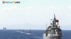 TSK, KKTC'de deniz üssü kuruyor